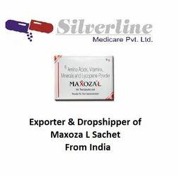 Maxoza L Sachet