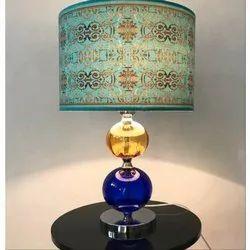 LED Antique Designer Table Lamp