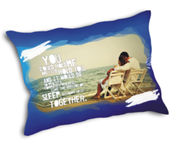 Rectangle Sublimation Pillow