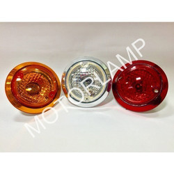 Tail Lamp Rinder with Ring