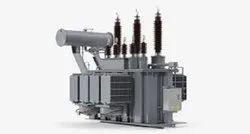 Electric Power Distribution Transformer