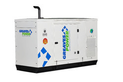 10KVA Greaves Power Diesel Generator Set