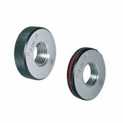 4inch Unified Thread Ring Gauges