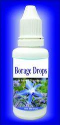 Borage Drops