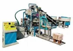 Fully Automatic Multi Brick & Block Making Machine Plant