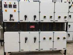 Electrical Control Panel, Smi