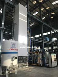 Liquid Oxygen Generator