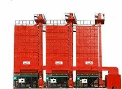 Grain Dryer- Ebd 1000