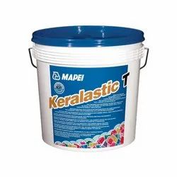 Keralastic T White PU Adhesives
