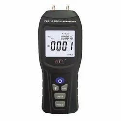 HTC PM-6115 15PSI Manometer