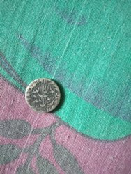 Silver Old Coins