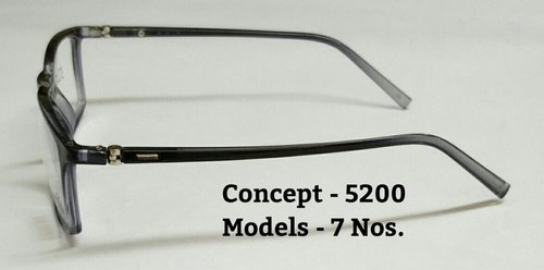 TR Spectacles - 6200
