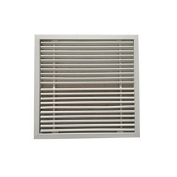 AIRWAVE TWO WAY GRILLE, For Hvac