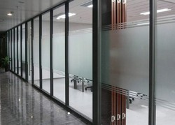 Office Partitions services