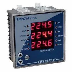 Empower Plus Digital Multifunctional Meter