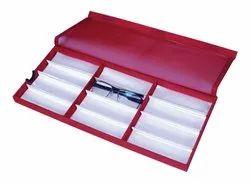 Optical Sunglass Trays