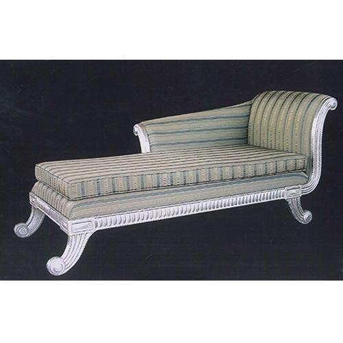 MI 0011 Traditional Silver Sofa Set