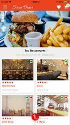 Online Food Ordering Script