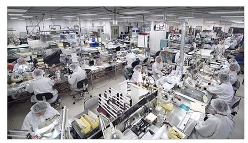 Clean Rooms Solutions, For Industrial Pharmaceutical