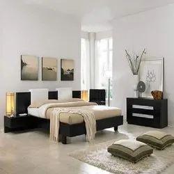 Century Bedroom Single Bed
