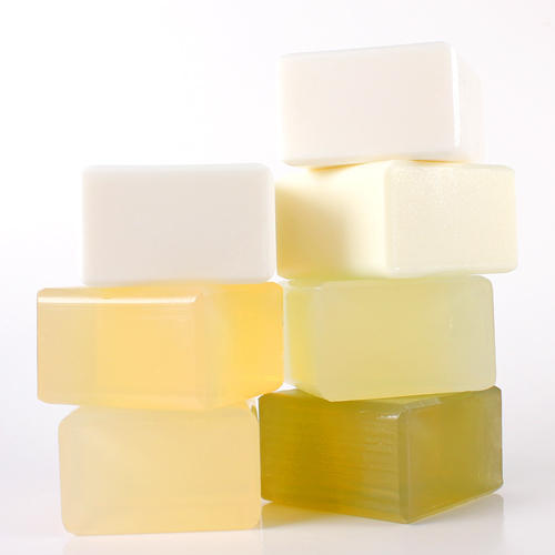 Soap Base - Paraben Free Aloe Vera Soap Base Distributor / Channel