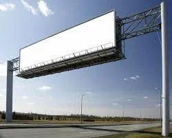 Hoarding Board Advertisement Service