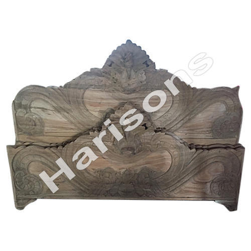 Wooden Bed Boards