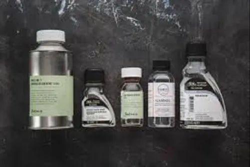 Petroleum Oil