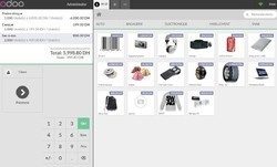ODOO ERP Software - ODOO Inventory Manufacturer from Chennai