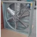 Exhaust Fan For Poultry Farms