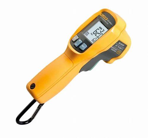 Fluke 62 MAX Mini 572 2 High Temperature Handheld Infrared Laser