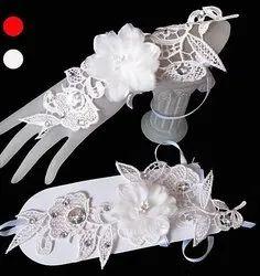 Bridal Gloves Bridal Lace Gloves