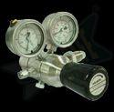 Two Stage Pressure Regulator