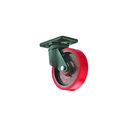 Heavy Duty Pu Castor Wheel
