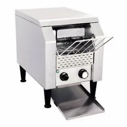 Stainless Steel Conveyor Toaster