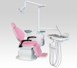 Suzy Top 2 Dental Chair