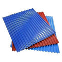 Colored Coated Roofing Sheet