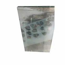 Designer Etching Glass