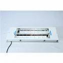 Searm-236pl 2x36watt Cfl Armstrong Lighting Fixture, Dimension:600 X 600 X 55 Mm