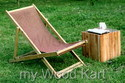 Wooden Easy Chair/rest Chair