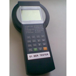 E1 BER Tester
