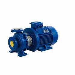 Mini Master Industrial Pump