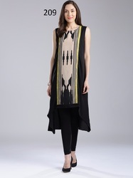 Ladies Fancy W Kurti