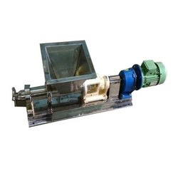 Feeder Hopper Pumps