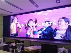 Ultra HD Indoor LED Video Wall