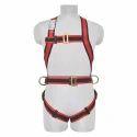 Class P Full Body Harness
