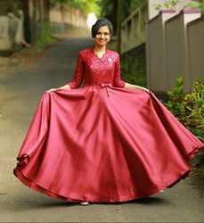 Wedding Gowns in Kochi, Kerala | Wedding Gowns Price in Kochi