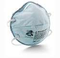 3m 8246 Particulate Respirator R95