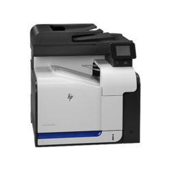 HP Laser Jet Pro 500 Clr MFP M570dw Printer (CZ272A)