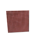 Rubber Mould Glossy Checker Tiles